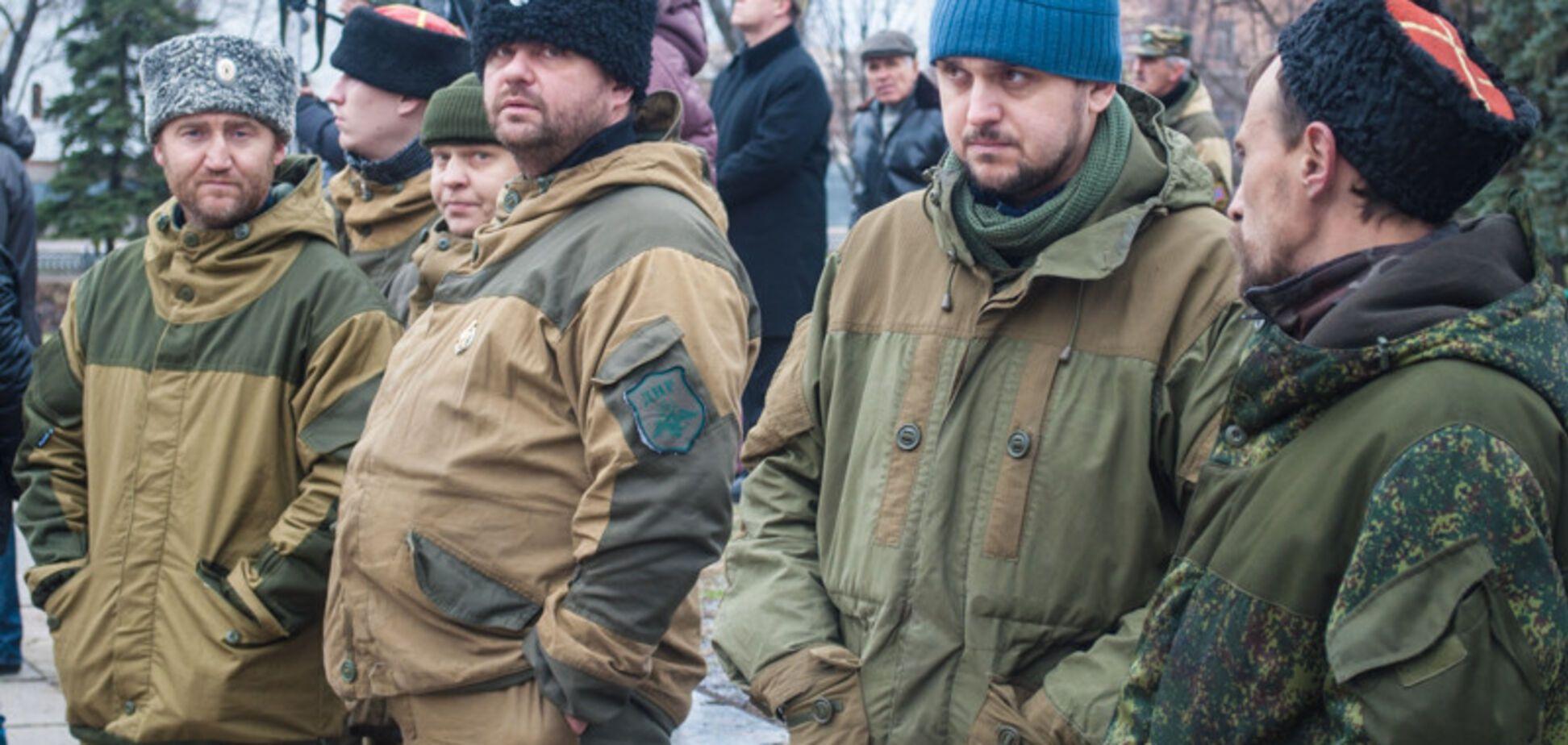 В Беларуси суд вынес жесткий приговор 'казаку ЛНР'