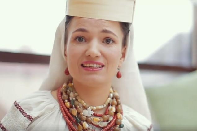 Despacito превратили в украинскую народную песню: видеофакт