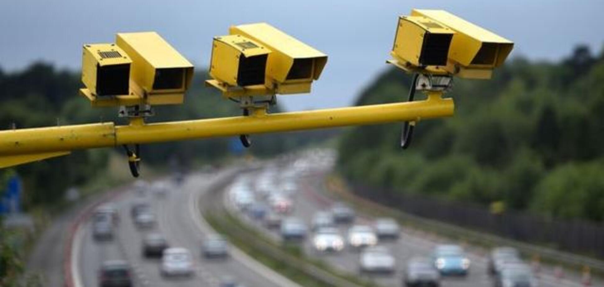 Смертоубийства на дорогах, или  Махинации вместо видеофиксации