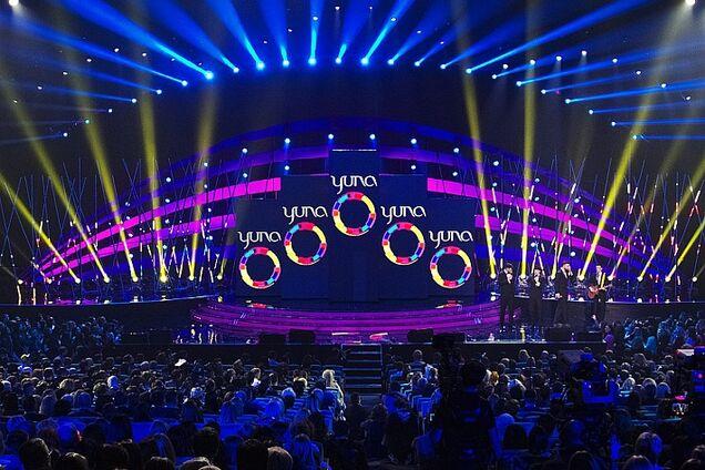 Объявлены номинанты престижной премии Yuna-2018