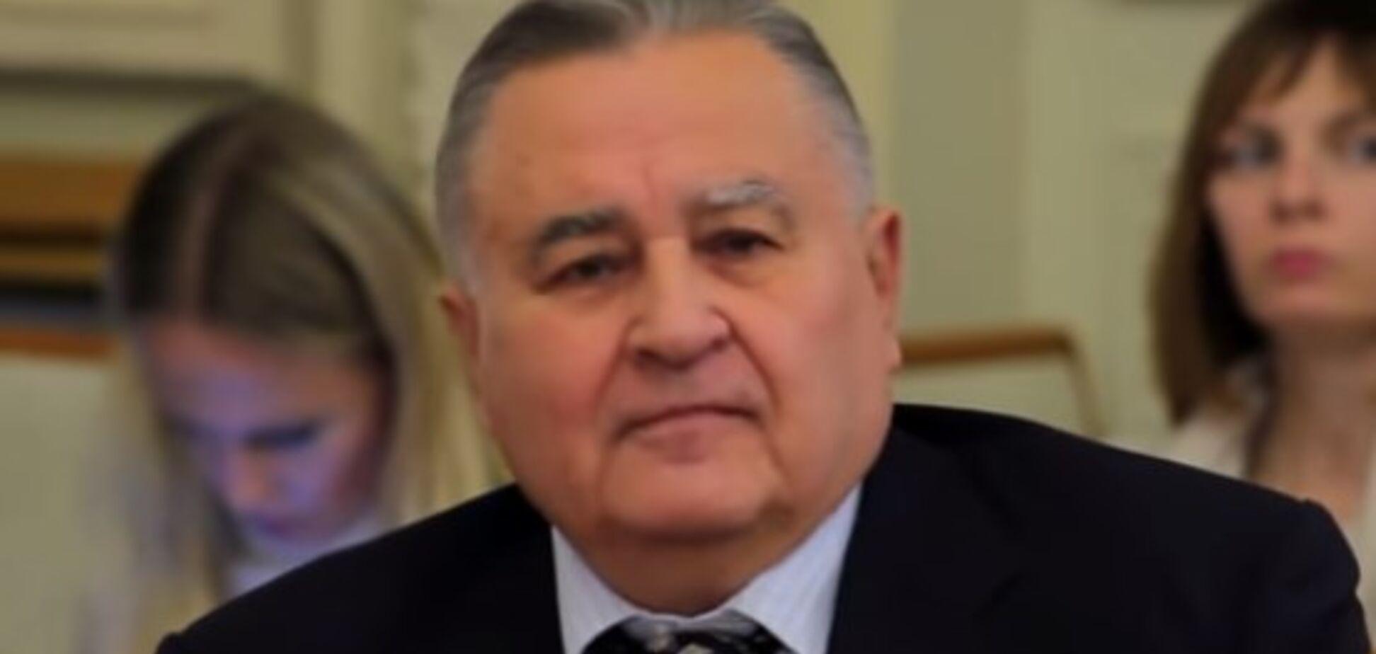 Євген Марчук