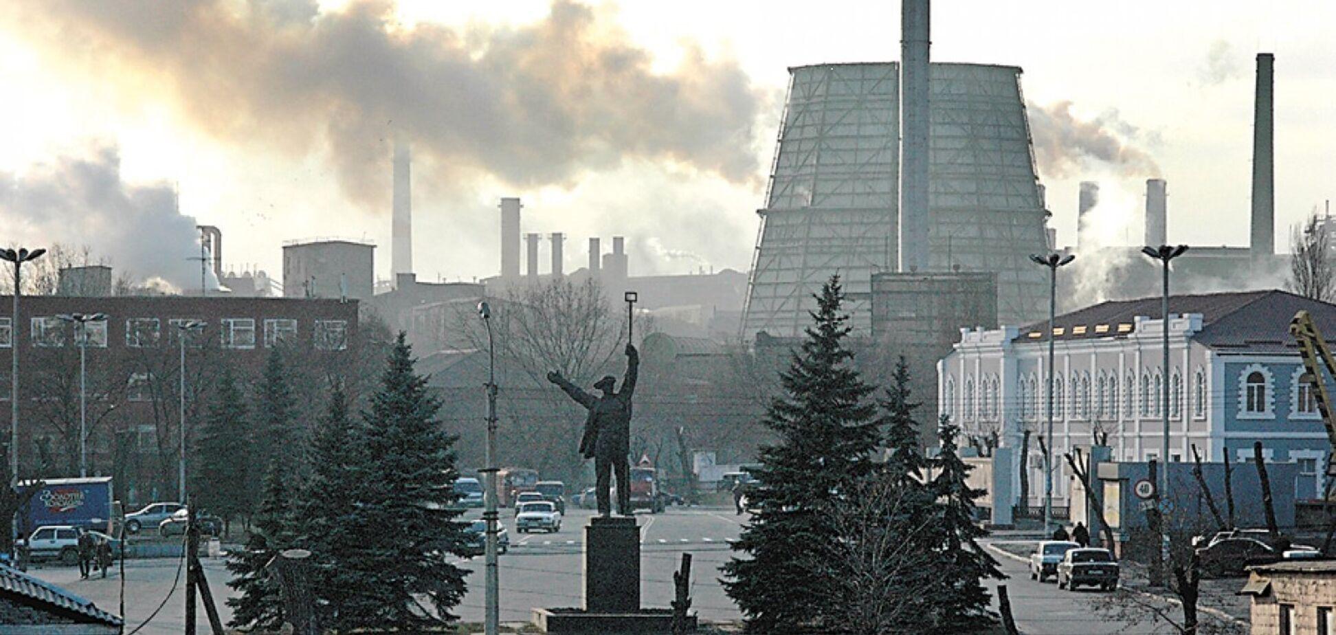 Російський олігарх поклав око на великий завод, віджатий терористами 'Л/ДНР'