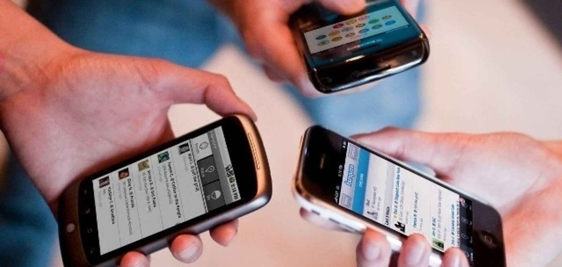 Ведущего мобильного оператора Украины оштрафовали за вранье