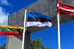 Как деньги Украины утекают в страны Балтии