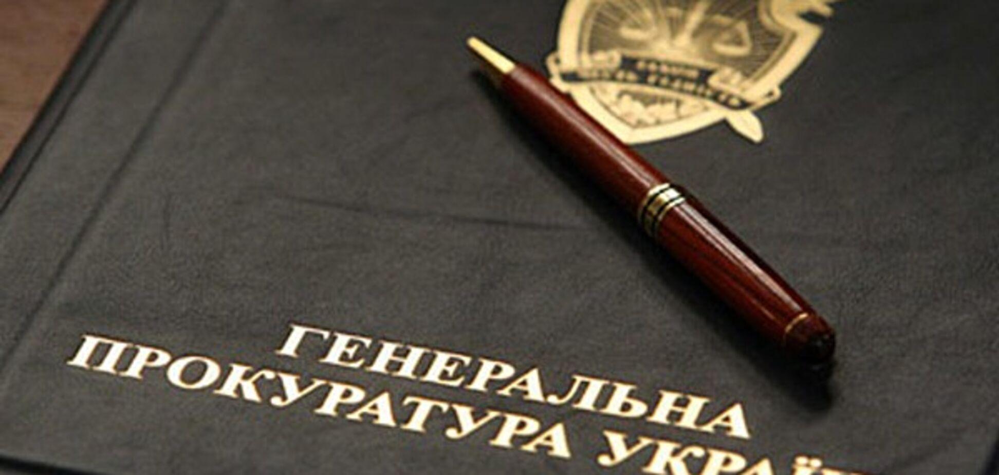 Неуплата налогов: ГПУ вынесла вердикт по ряду нардепов