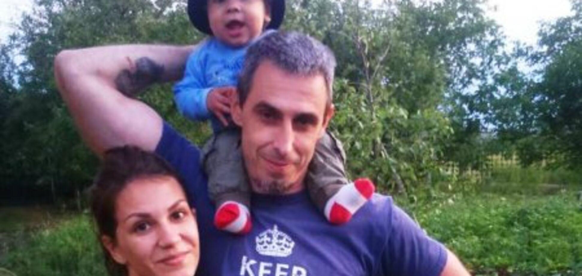 На Полтавщині з лікарні безслідно зникли жінка з немовлям