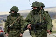 С кем же Кремль хочет воевать