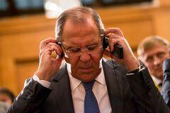 Ядерное оружие против Украины: Лаврова поймали на наглой лжи