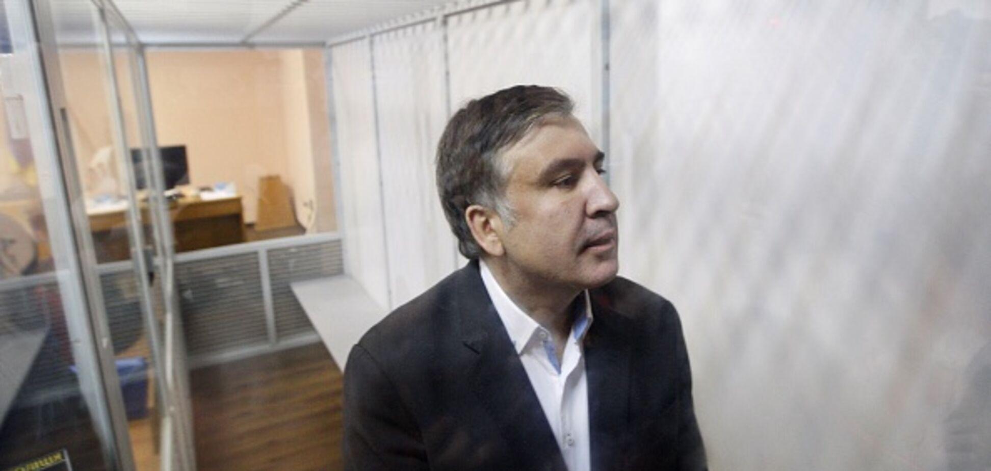 Справа Саакашвілі: ГПУ оскаржила резонансне рішення суду