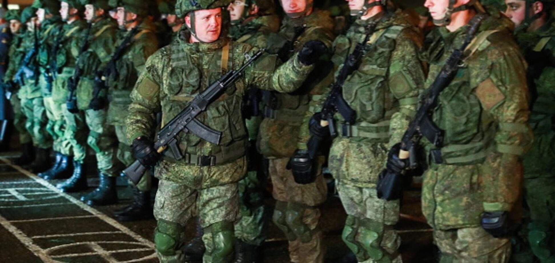 Росія готується до 'великої війни'? Журналіст дав прогноз щодо України