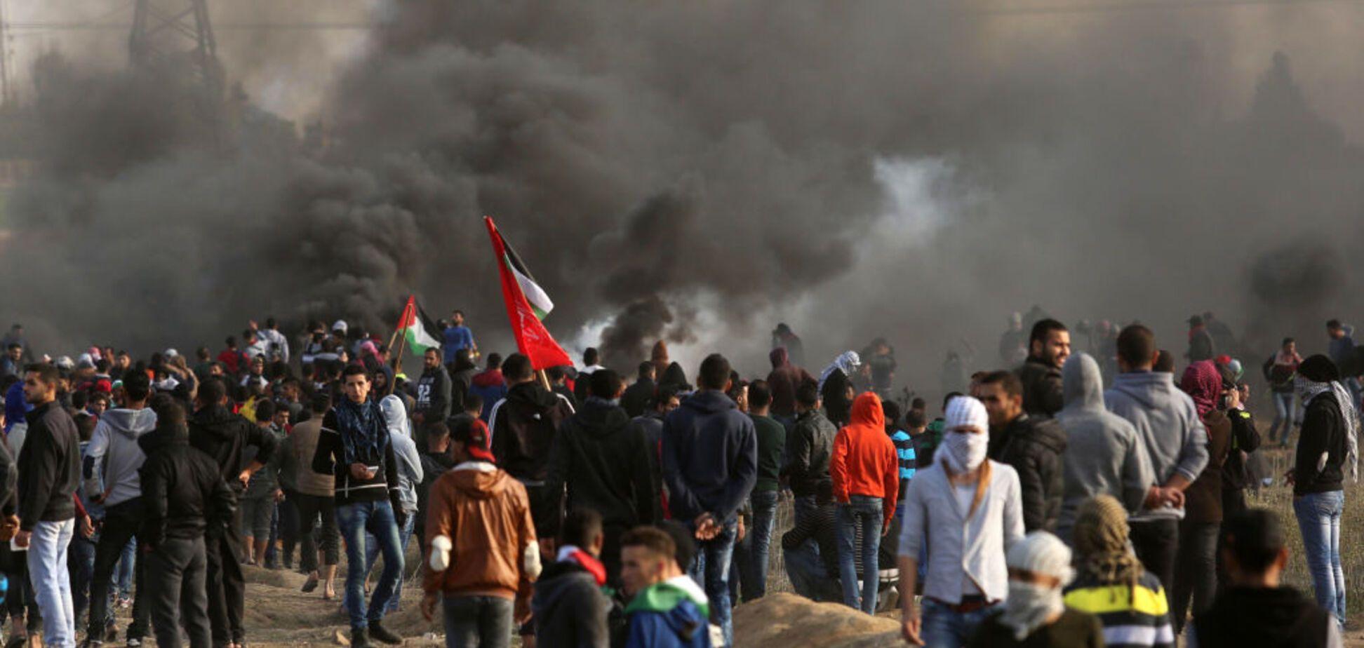 Жертви і сотні поранених: конфлікт Палестини і Ізраїлю знову загострився