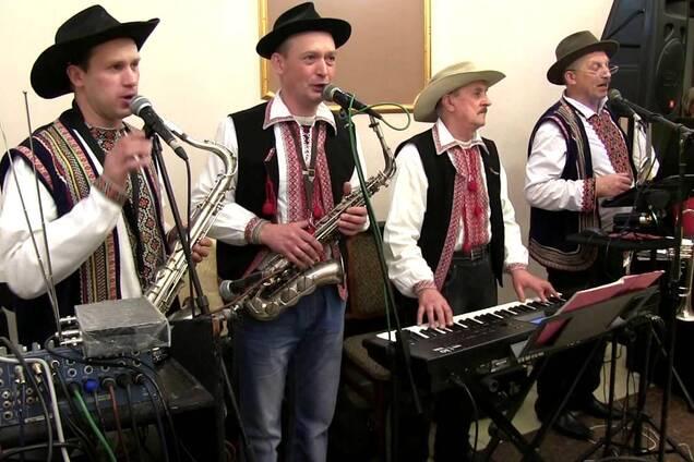 5 известных украинских песен, которые вдруг стали российскими