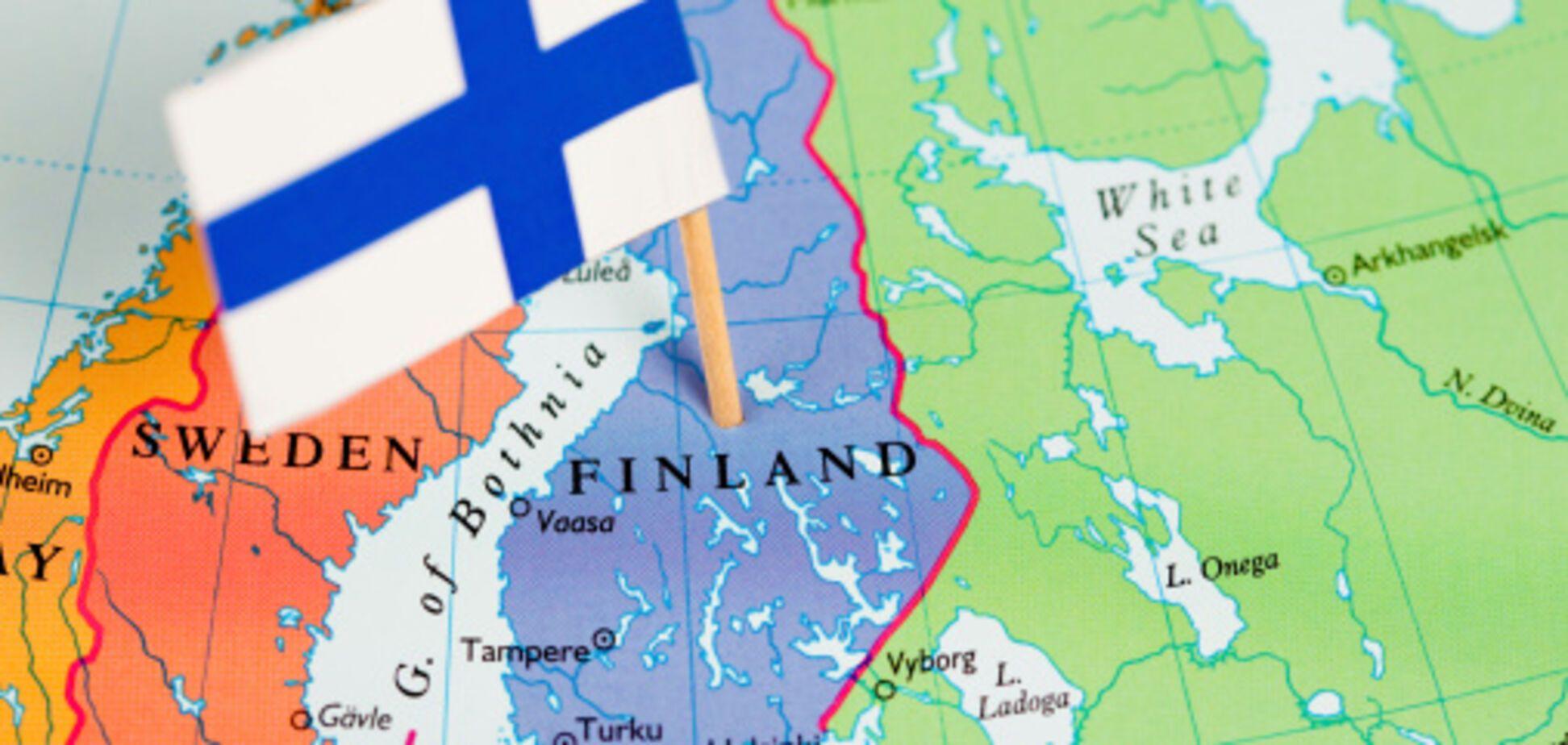 У Фінляндії спалахнув скандал через публікацію секретних даних про стеження за військовими РФ