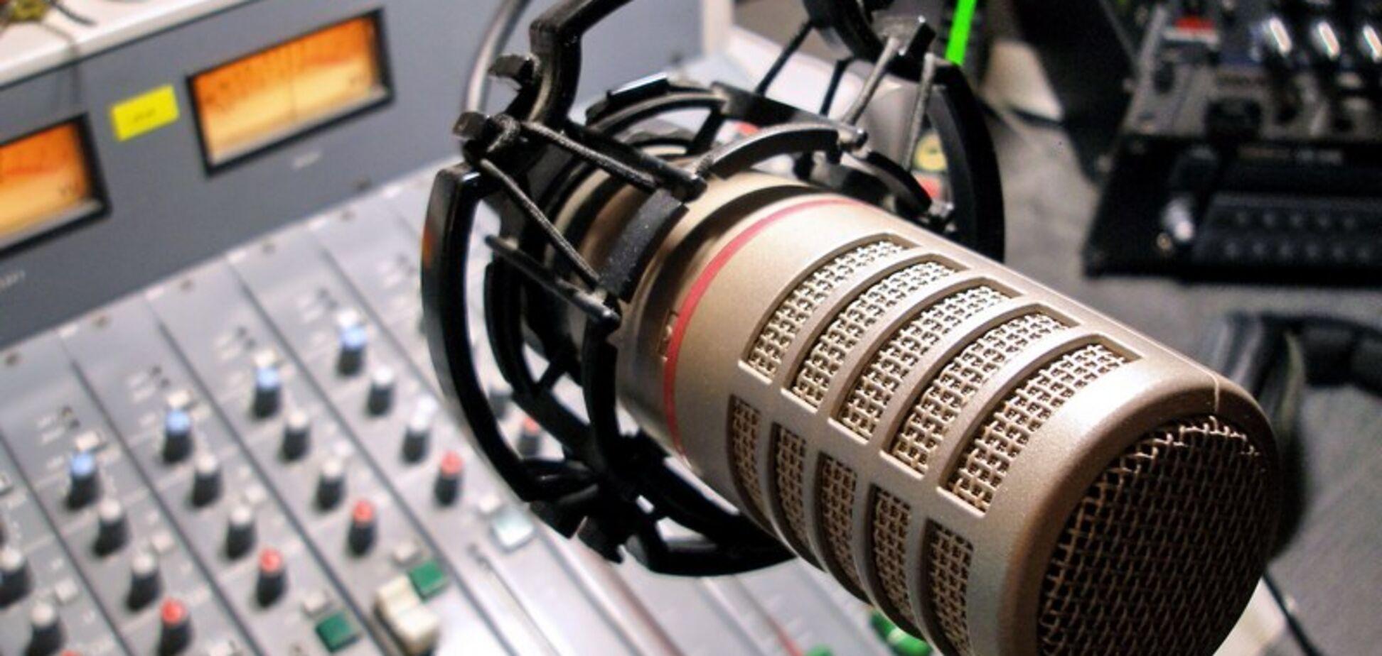 'Чей Крым, к*рвы': украинское радио попало в скандал с картой
