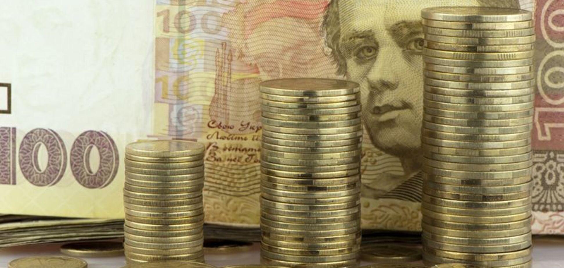 В мае в Государственный бюджет Украины поступила рекордная сумма за всю историю Украины