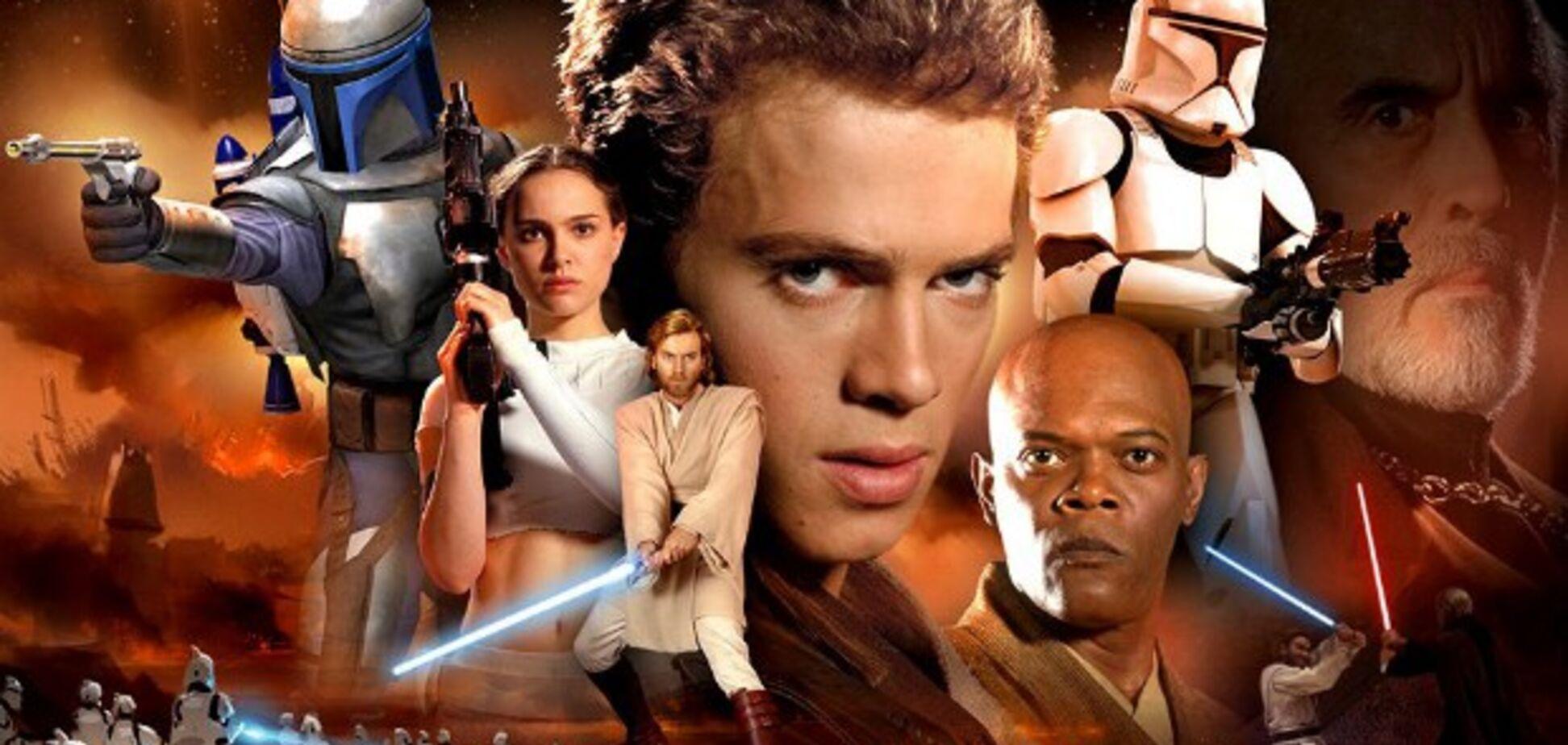 'Звездные войны': в сети появился рейтинг самых удачных эпизодов культовой саги