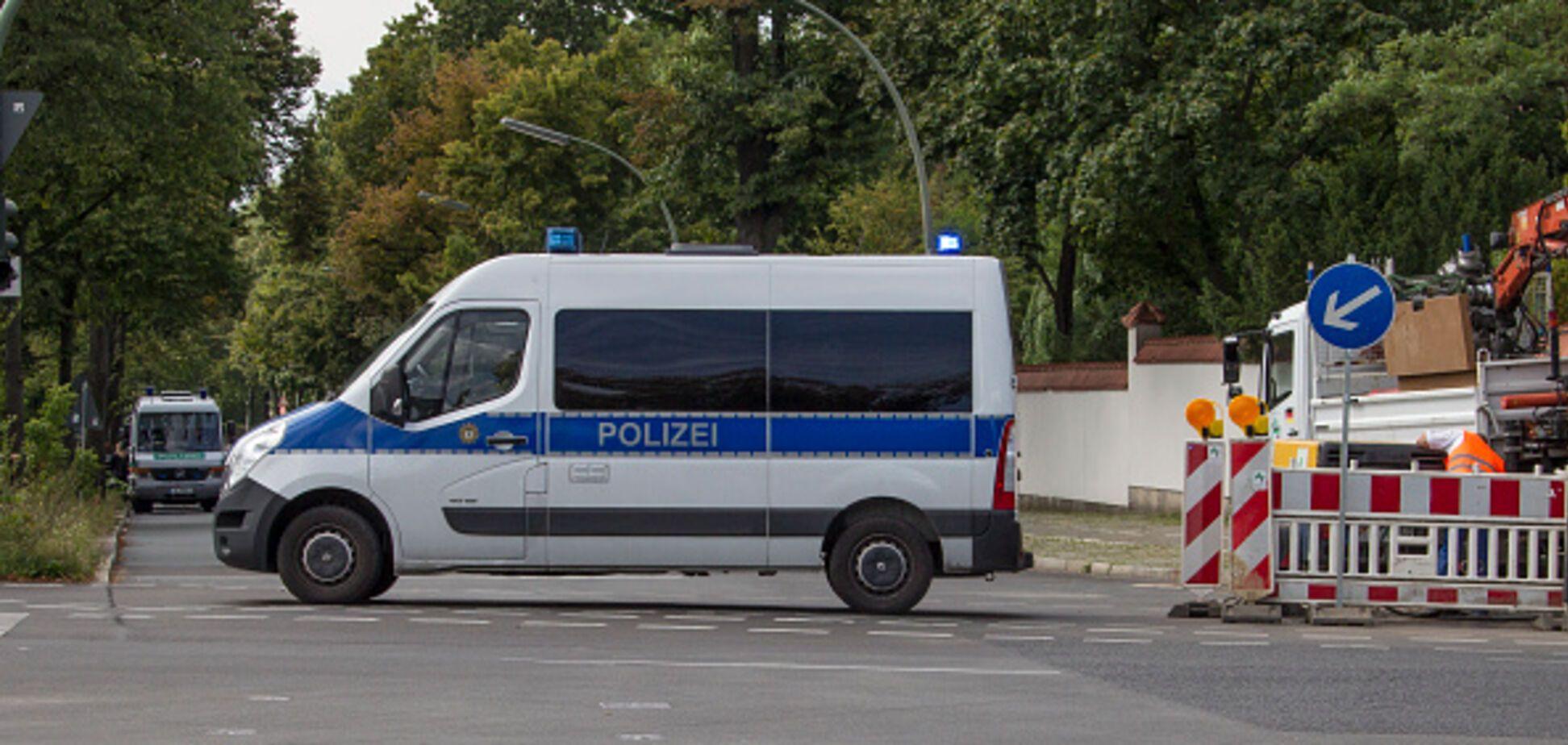 В Гамбурге на вокзале прогремел взрыв: появились первые фото и видео