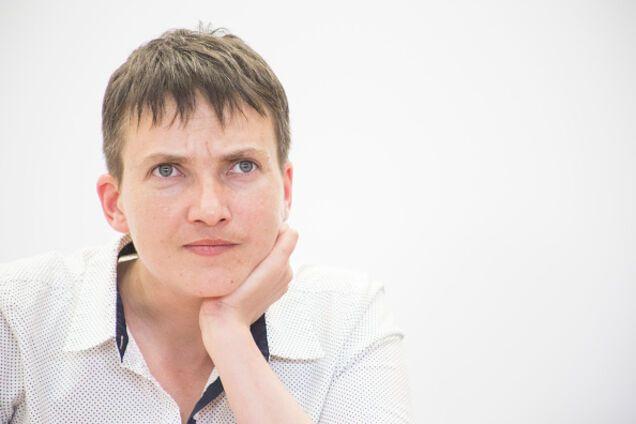 На кураже и в Дольче Габбана: Данилко прокомментировал лихие пляски Савченко под Сердючку