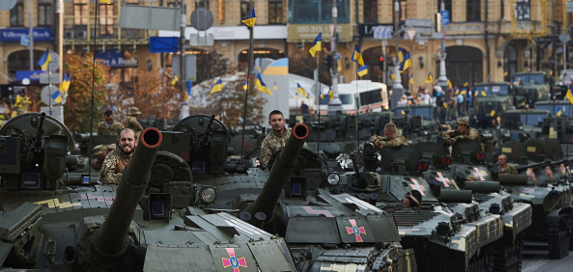 Глава МИД Польши: Украина не может выиграть войну с Россией, оружие начнет поступать