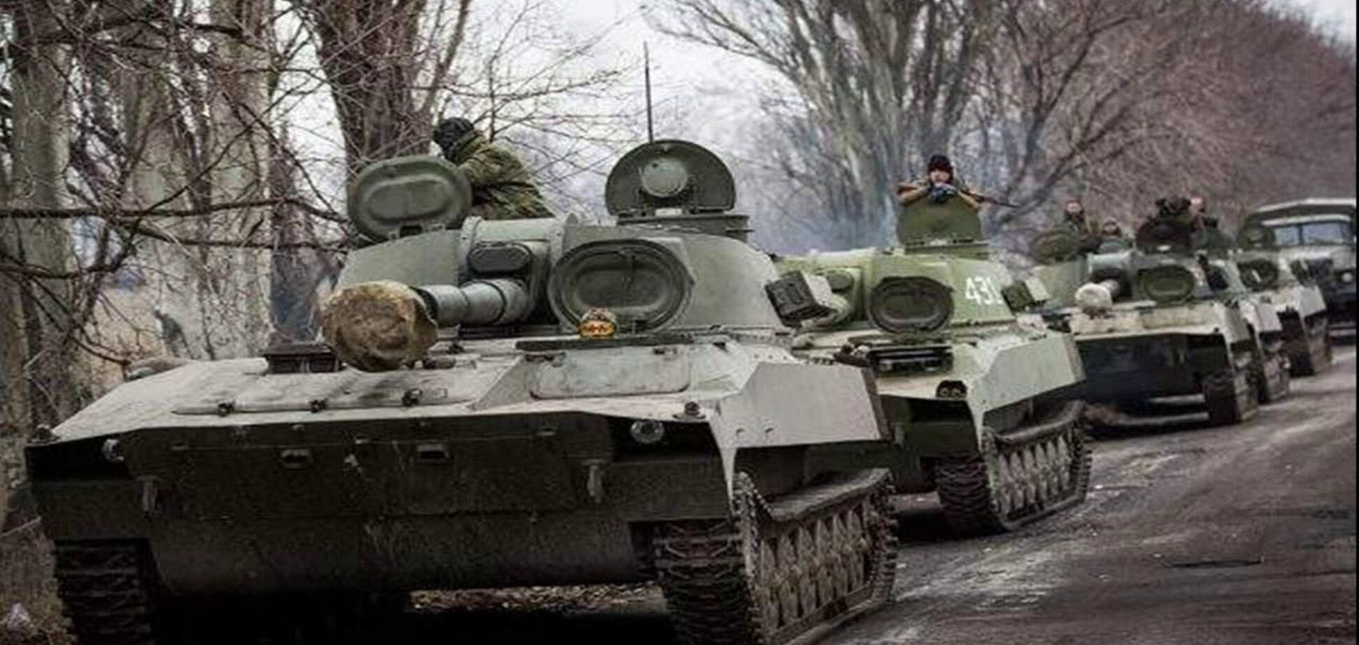 'Закапывать с размахом': назван жесткий способ вывода 'ихтамнетов' с Донбасса