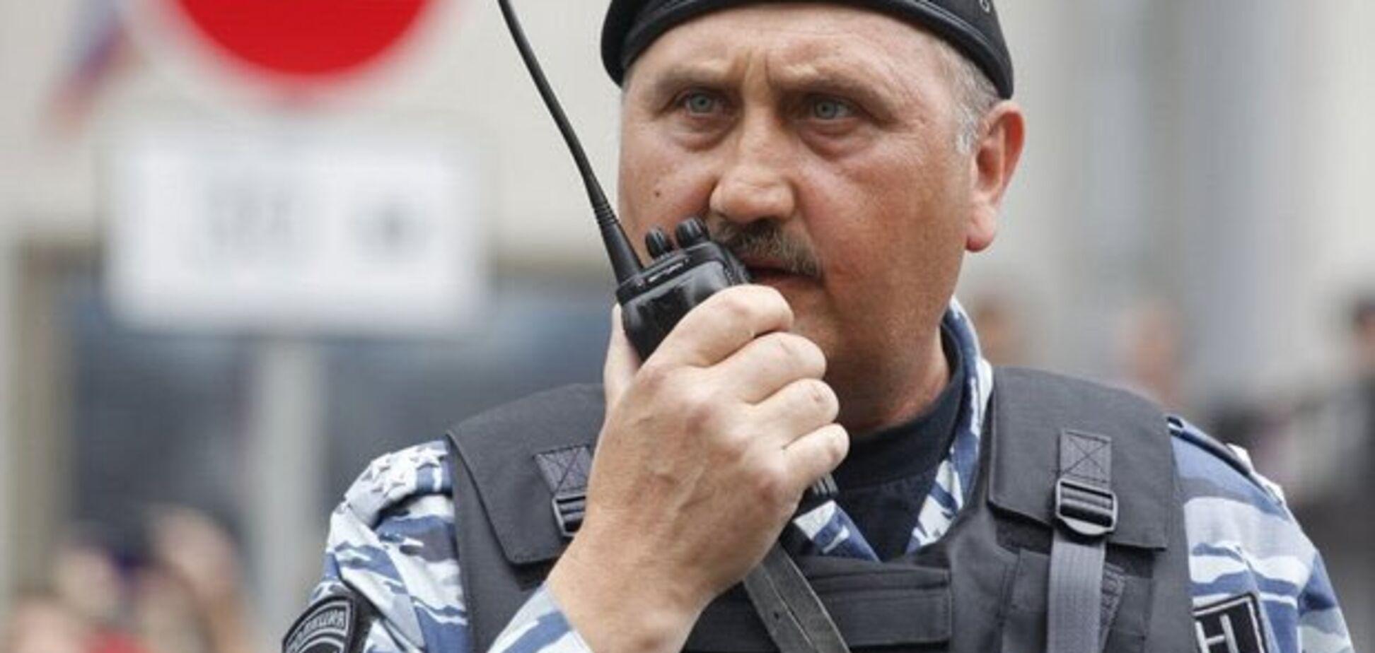 Россия отказалась арестовать подозреваемого в расстрелах на Майдане экс-начальника 'Беркута'