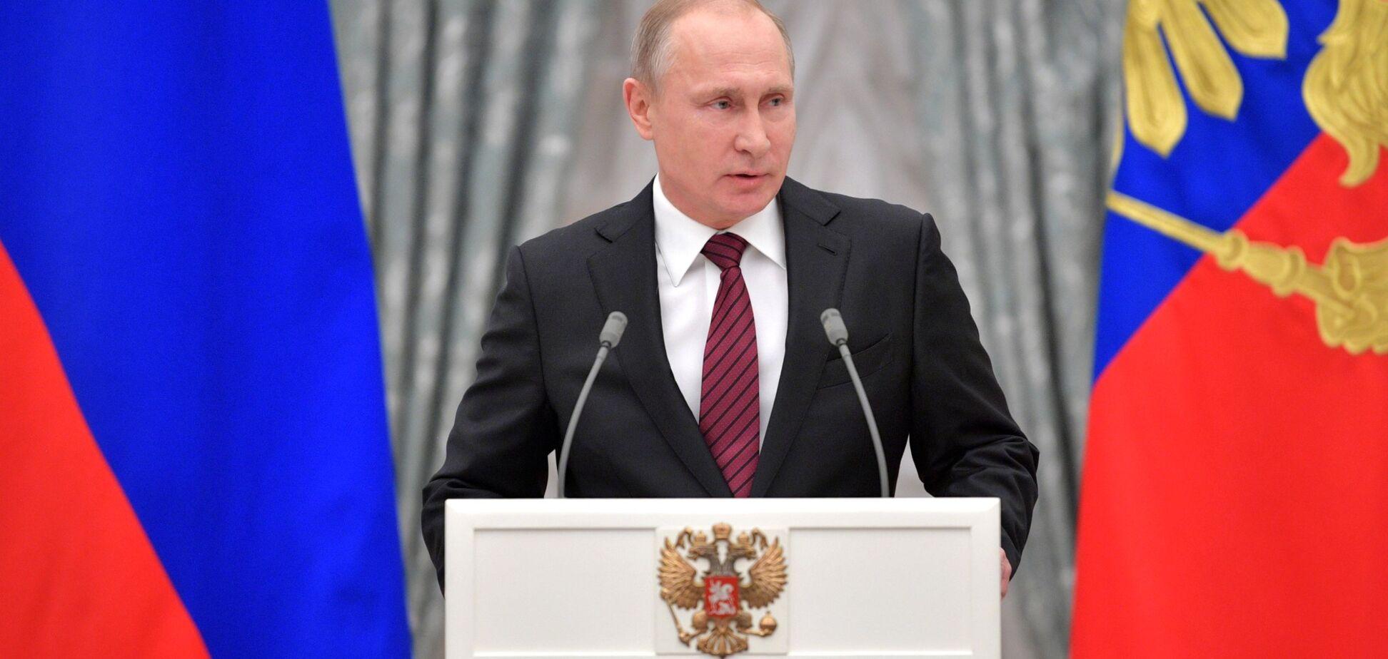 Абсолютно несподівано: Росія отримала удар нижче пояса від друга