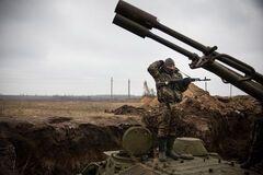 Поранення і контузії: стало відомо про нові втрати сил АТО на Донбасі