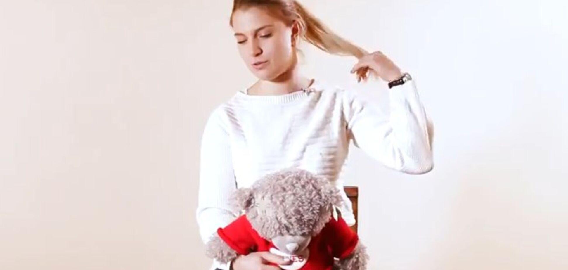 'Бандитка': украинская чемпионка кардинально сменила имидж и вызвала переполох в сети