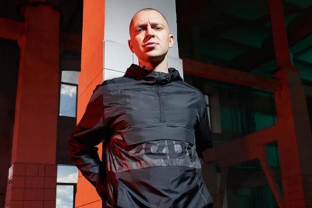 Культовый российский рэпер удивил киевлян необычным сюрпризом