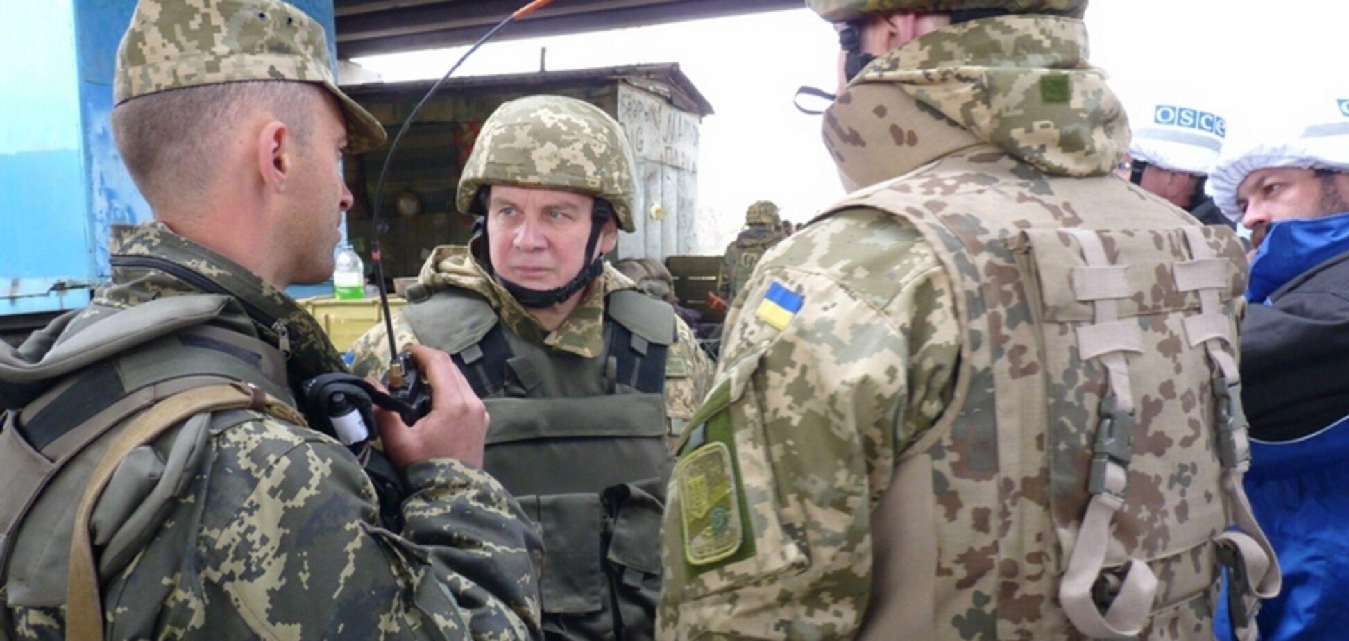 Українські спостерігачі покинули 'ДНР' і 'ЛНР'