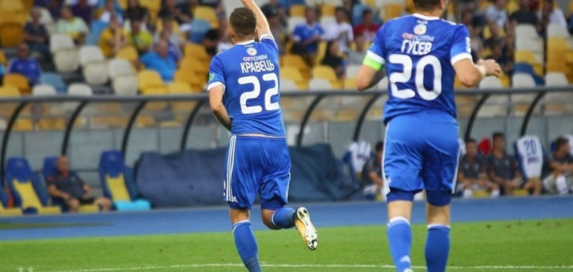 Футболист сборной Украины может зимой покинуть 'Динамо' - СМИ