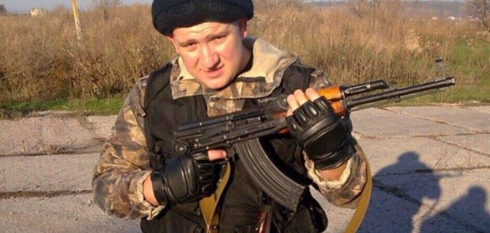 Допомагав окупантам: суд виніс рішення щодо бойовика 'самооборони Криму'