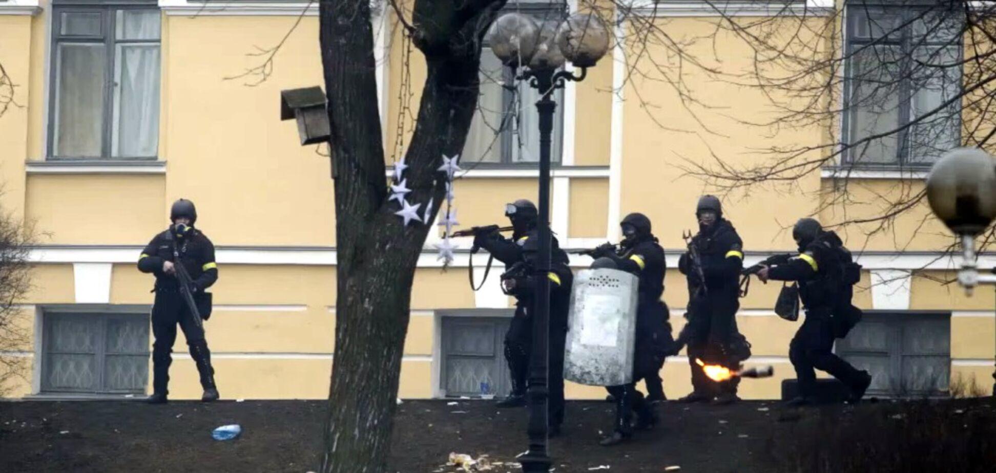Втратили роки: названо винних у провалі справи про розстріл Майдану