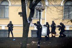 Потеряли годы: названы виновные в провале дела о расстреле Майдана