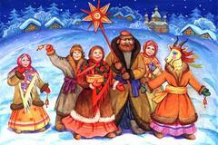 Погода на Різдво: синоптик дав невтішний прогноз