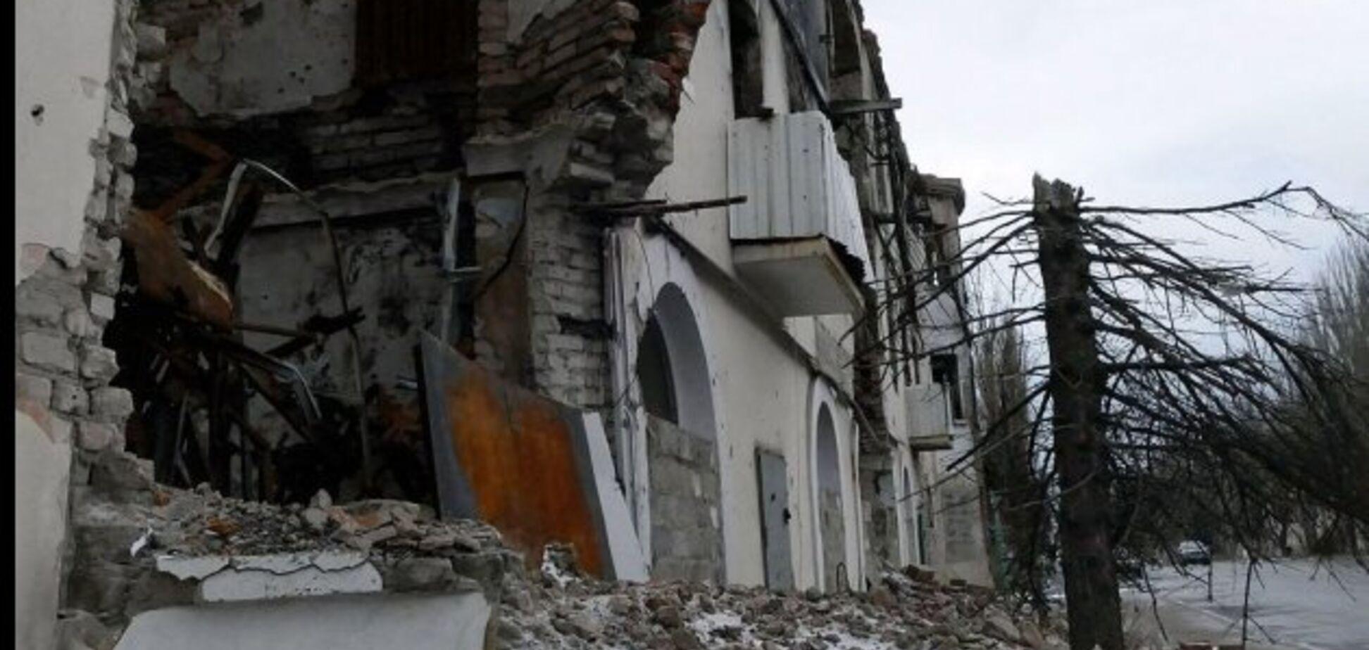 Підлі провокації на Донбасі не закінчаться