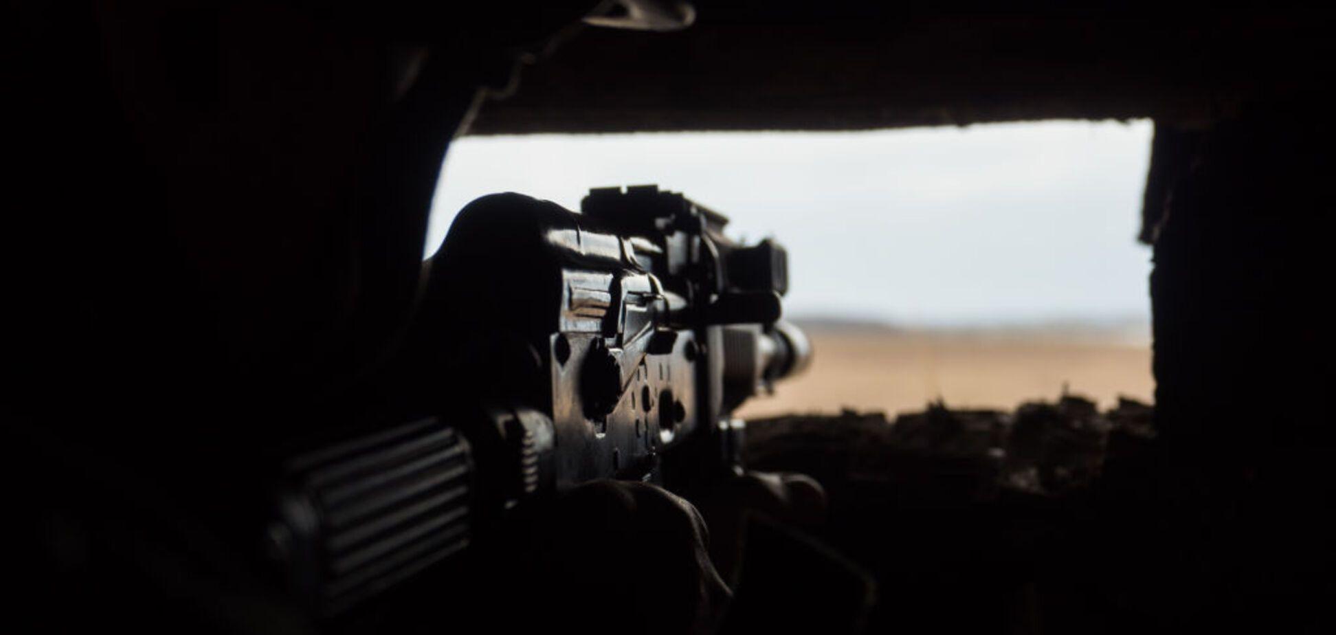 Обстрел террористами Новолуганского: появились новые подробности