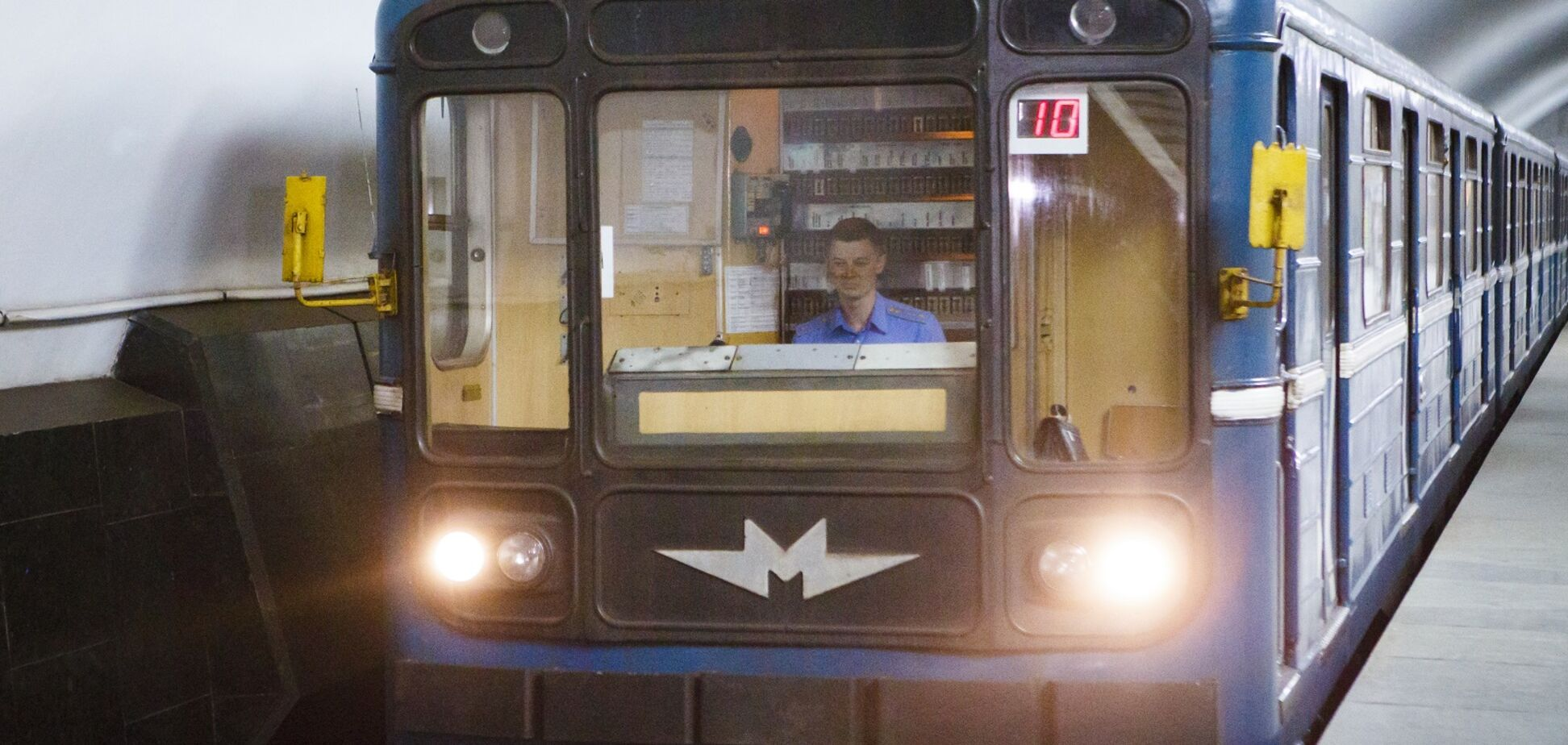 Светличная назвала сроки строительства метро в Харькове