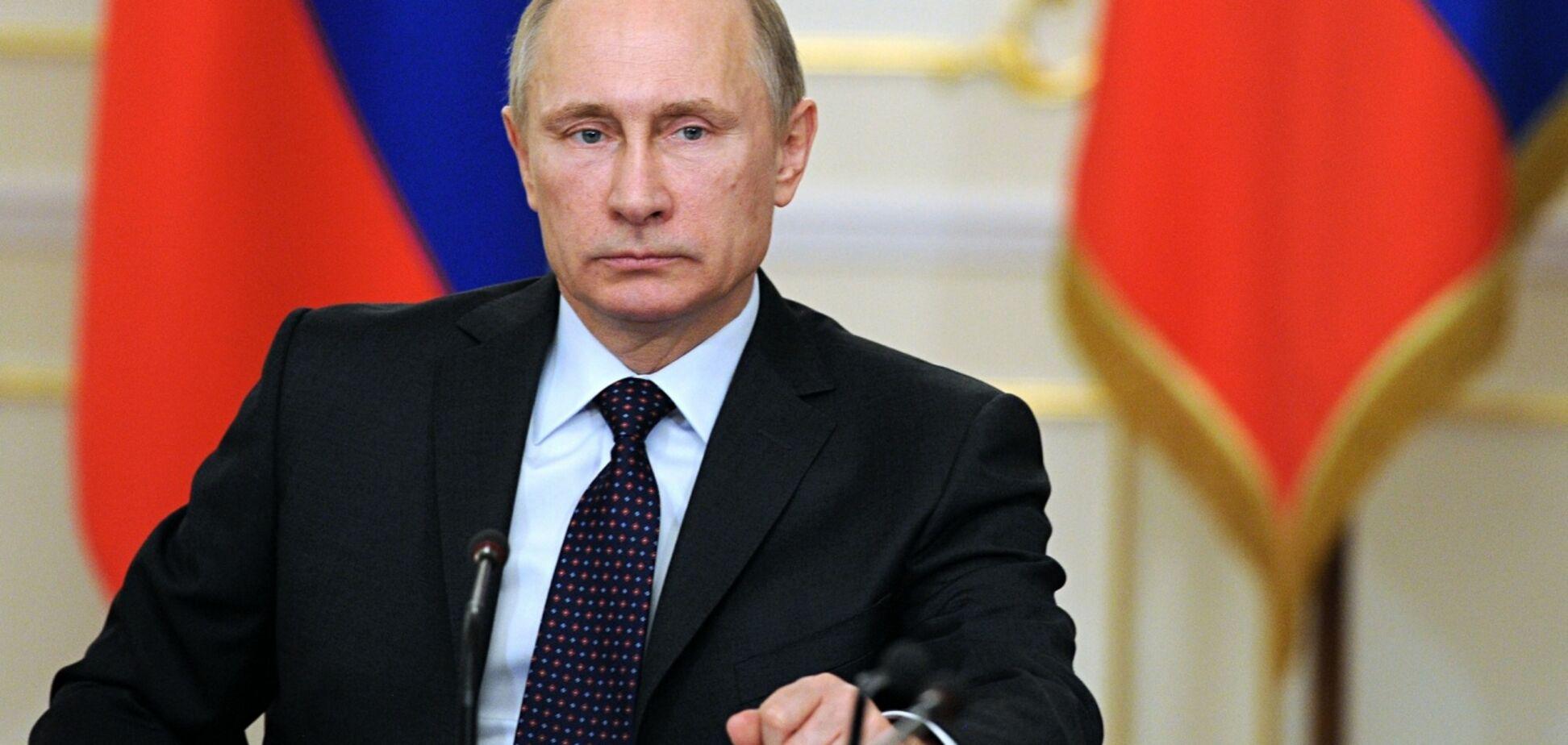 Путин уже дважды дрогнул: украинский генерал призвал давить на РФ