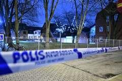 Изнасиловали и подожгли: в Швеции произошел жуткий инцидент на детской площадке