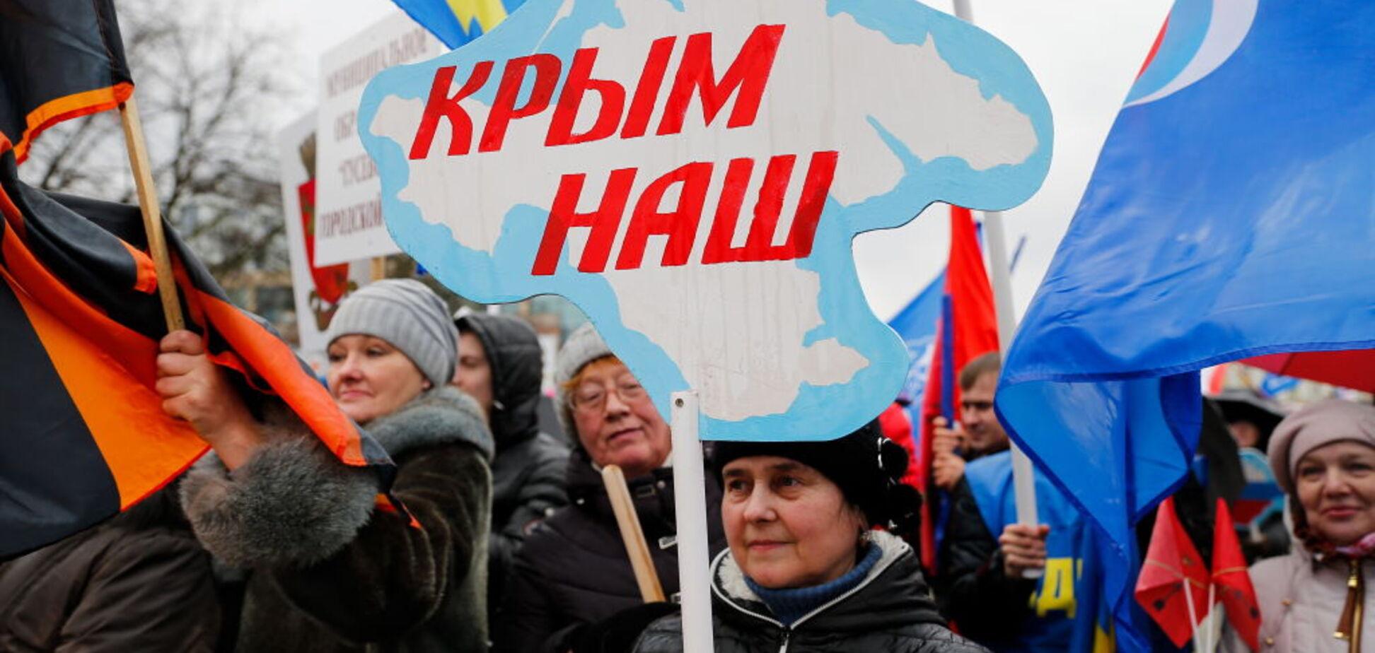 'В Украину' или 'на Украину'? Россиянин жестко осадил сторонников Путина
