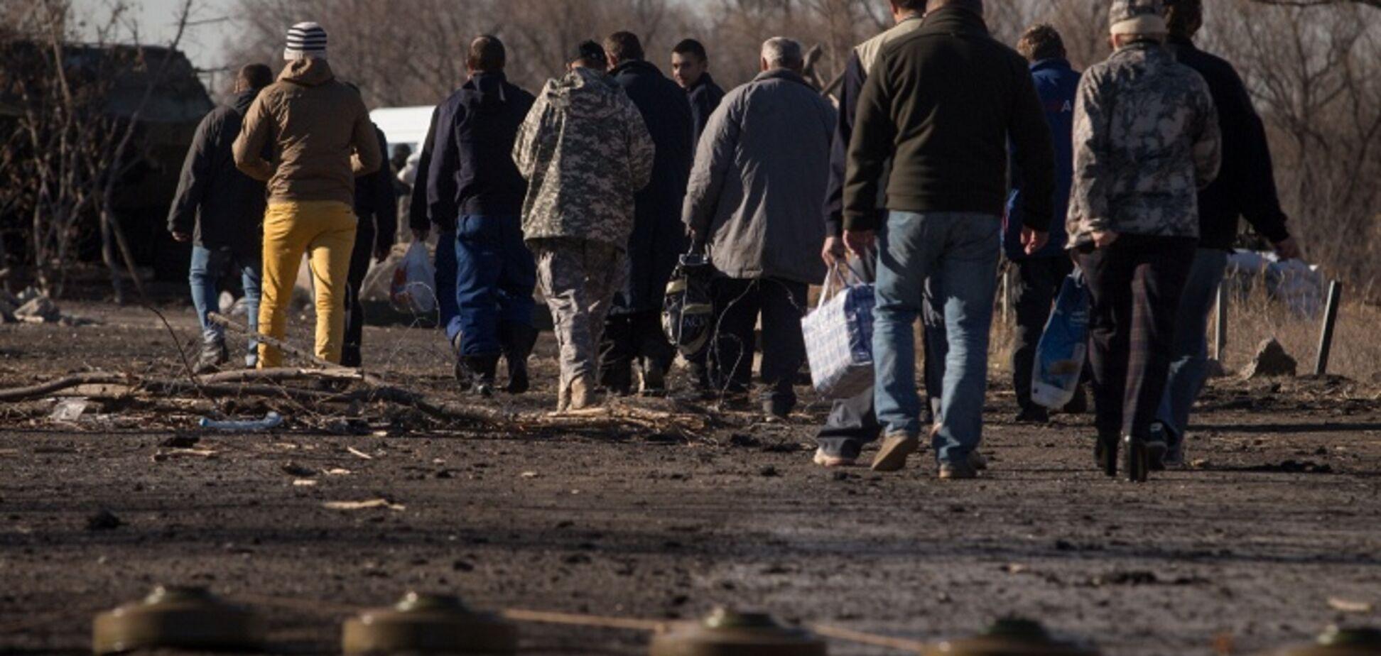 Срыв обмена пленными: у Порошенко признали серьезную опасность