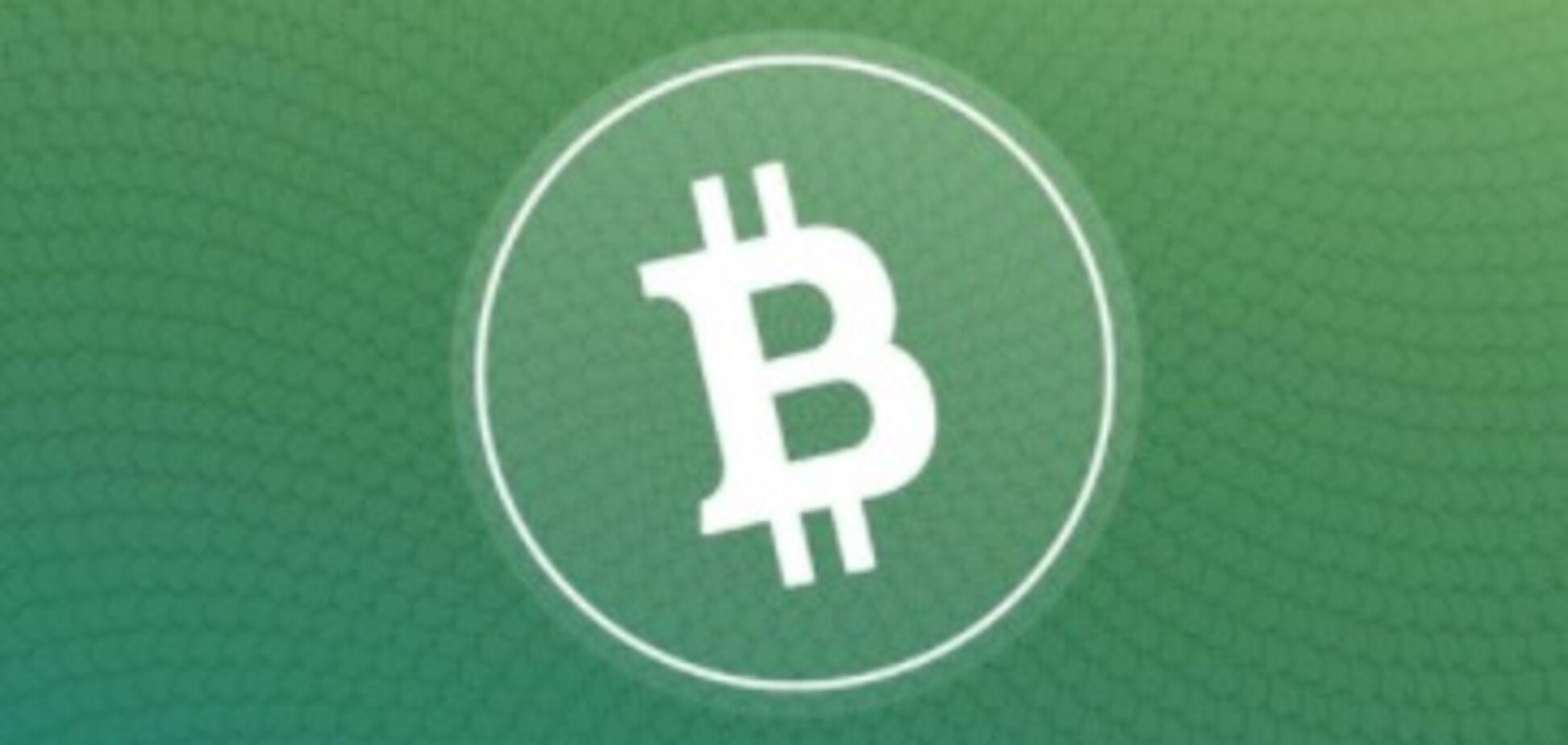 Торги Bitcoin Cash зупинені