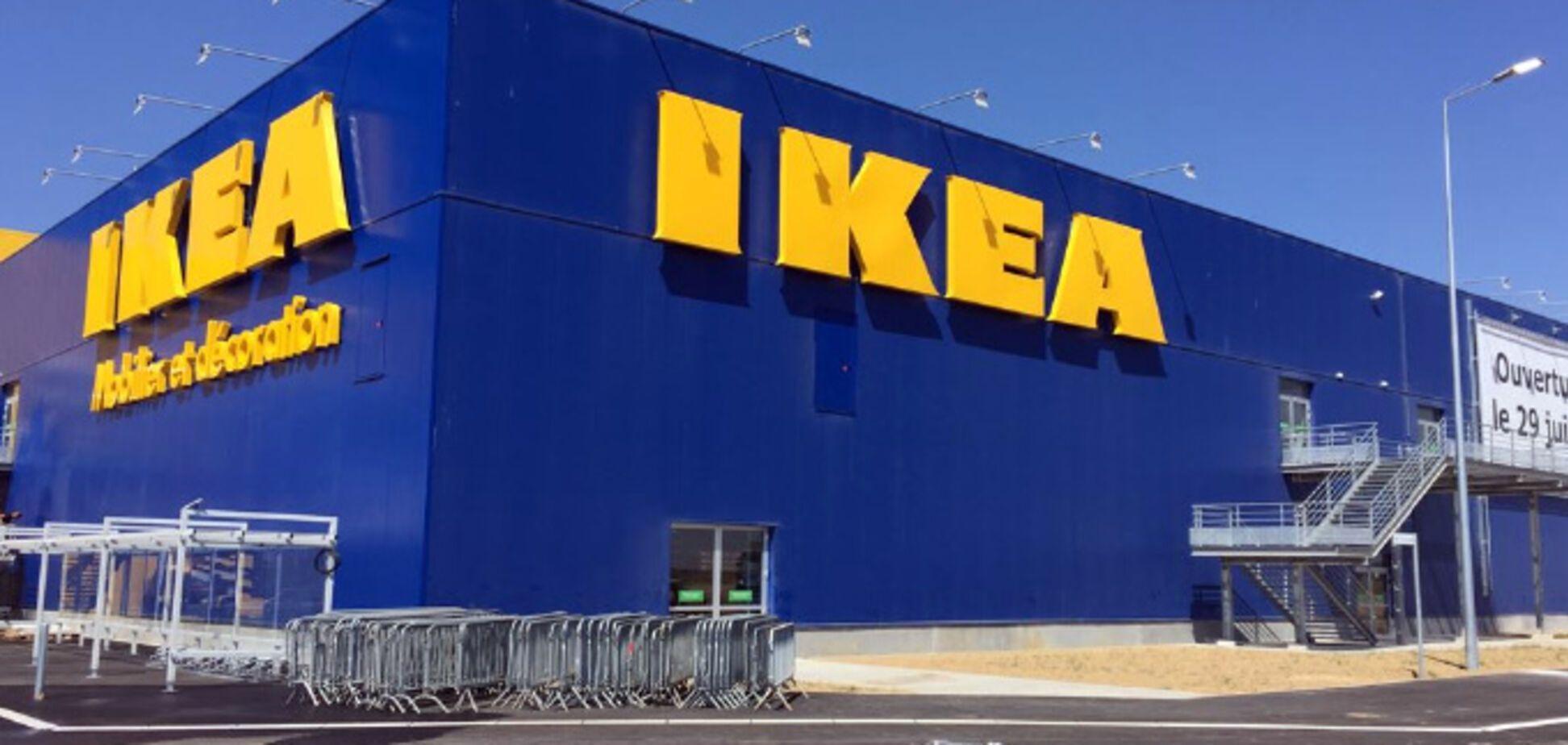 IKEA в Украине: названы главные плюсы исторической сделки