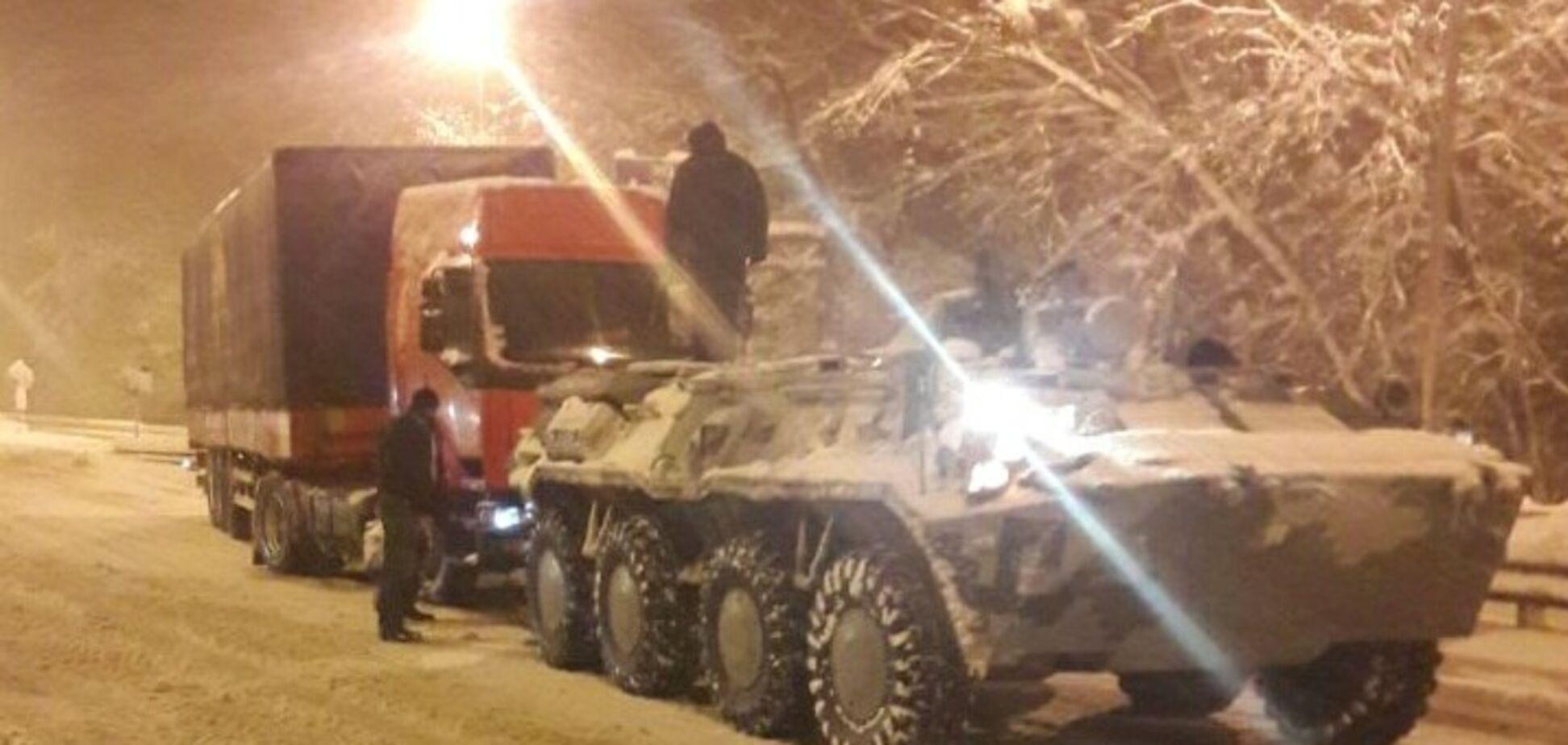 Снежный коллапс в Киеве: озвучено легкое решение проблем с дорогами