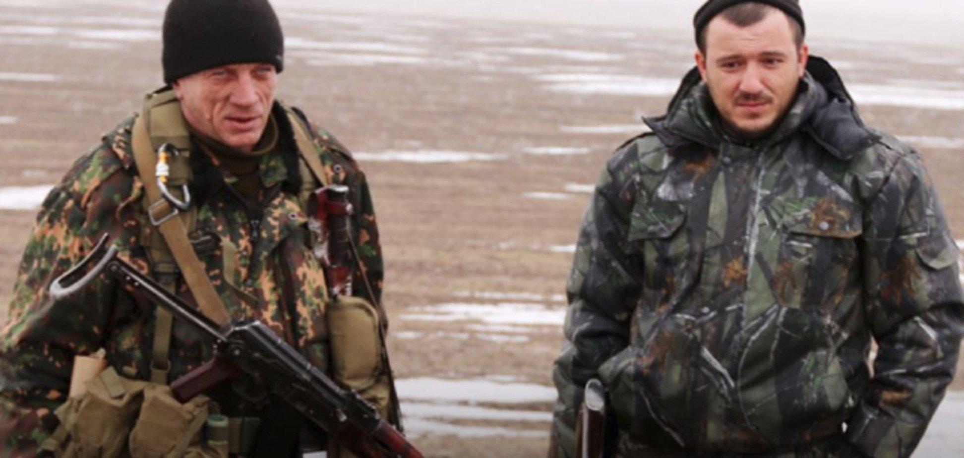 'Пойдут на мясо': ветеран АТО раскусил хитрый план Путина об амнистии