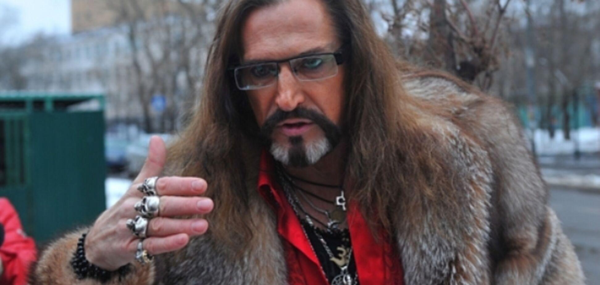 Відторгнений 'ДНР' актор ошелешив заявою про здоров'я