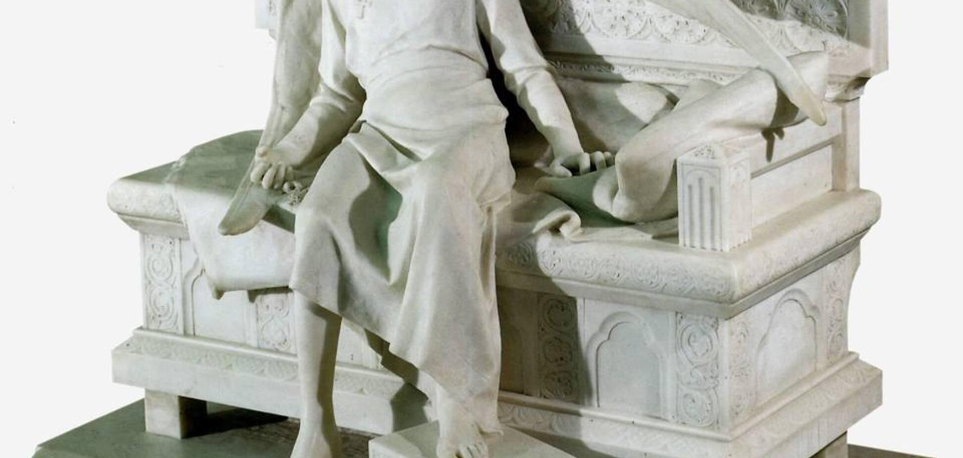 Он вписал своё имя золотом в Пантеоне мирового искусства