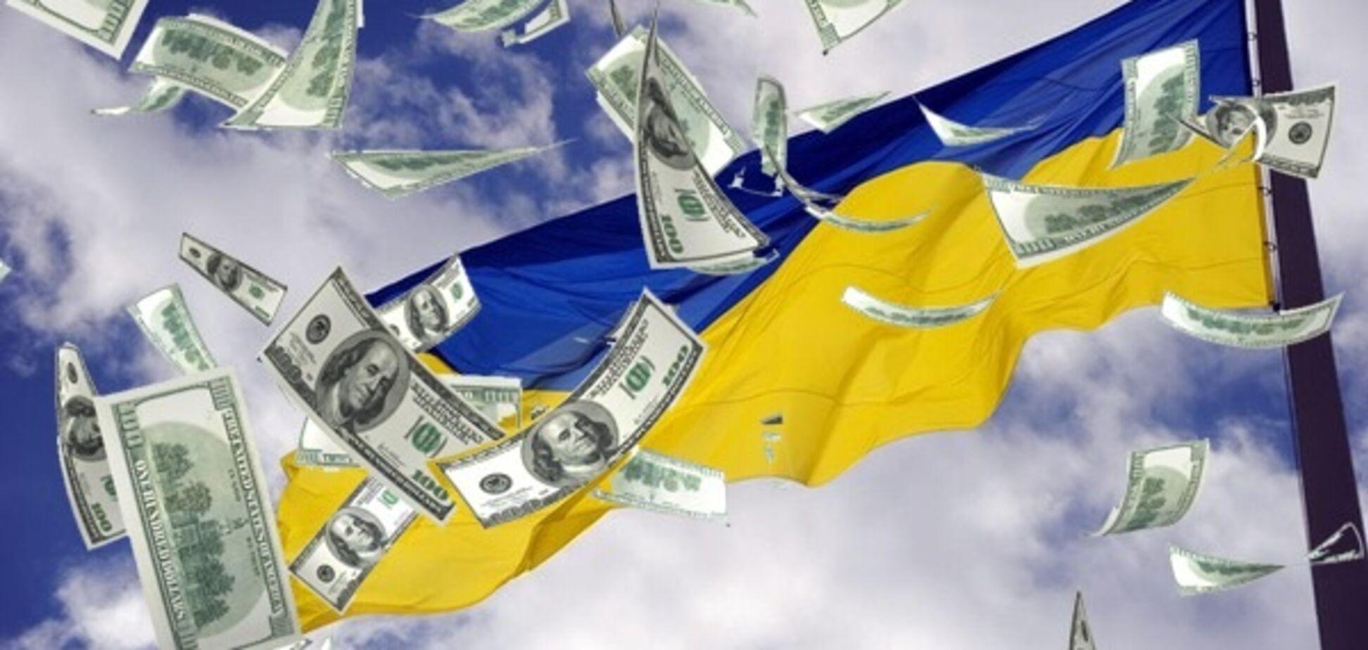 Вот тогда инвестировать в Украину будет каждый