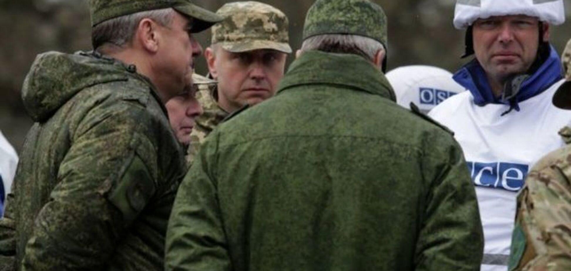 Выход России из СЦКК: у Порошенко раскрыли план Путина